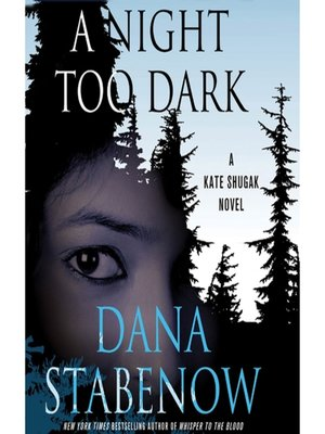 cover image of A Night Too Dark