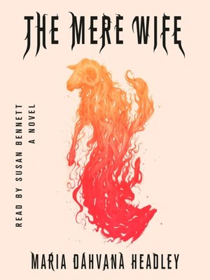 cover image of The Mere Wife