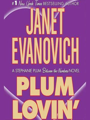 cover image of Plum Lovin'