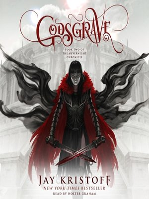 cover image of Godsgrave
