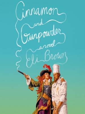 cover image of Cinnamon and Gunpowder