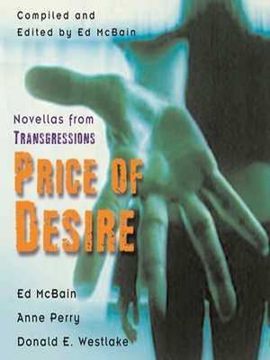 cover image of Price of Desire