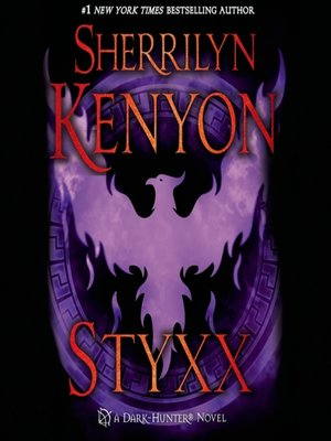 cover image of Styxx