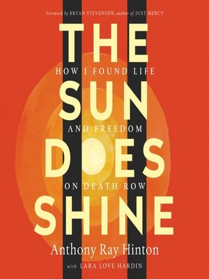 cover image of The Sun Does Shine
