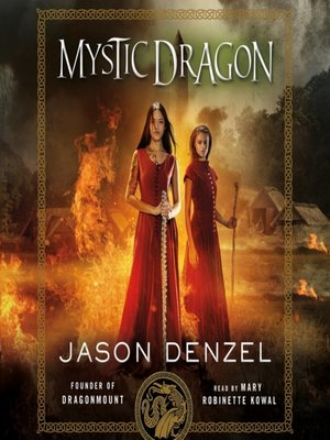 cover image of Mystic Dragon