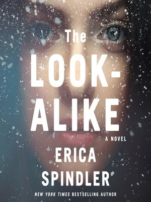 cover image of The Look-Alike