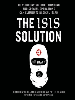 cover image of The ISIS Solution