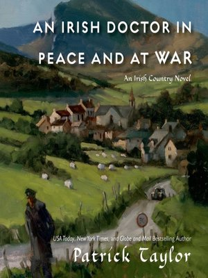 cover image of An Irish Doctor in Peace and at War