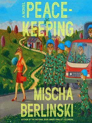 cover image of Peacekeeping