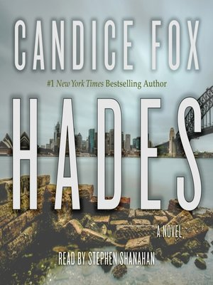 cover image of Hades