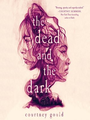 cover image of The Dead and the Dark