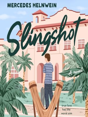 cover image of Slingshot