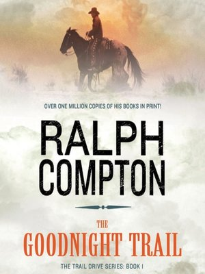 cover image of The Goodnight Trail
