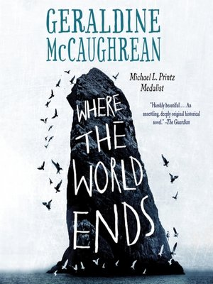 cover image of Where the World Ends