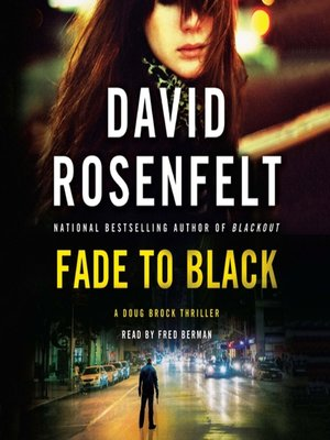 cover image of Fade to Black