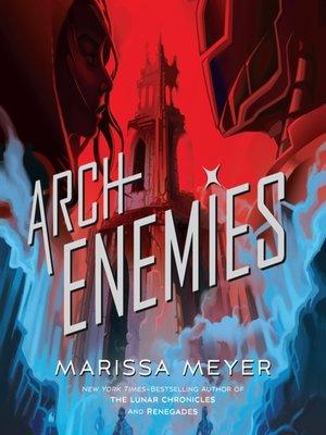 Archenemies (Book 2)
