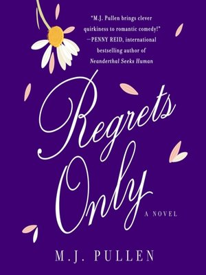 cover image of Regrets Only