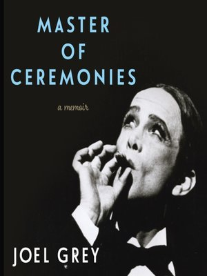 cover image of Master of Ceremonies