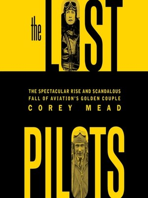 cover image of The Lost Pilots