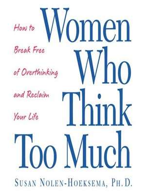 dating an overthinker woman