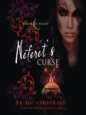 cover image of Neferet's Curse