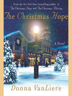cover image of The Christmas Hope