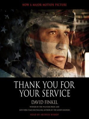 cover image of Thank You for Your Service