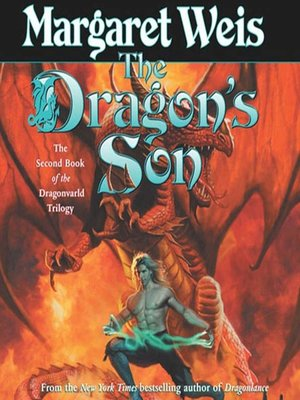 cover image of The Dragon's Son