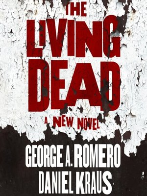 cover image of The Living Dead