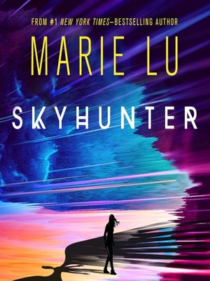 cover image of Skyhunter