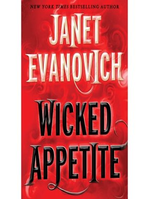 cover image of Wicked Appetite