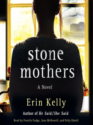 cover image of Stone Mothers