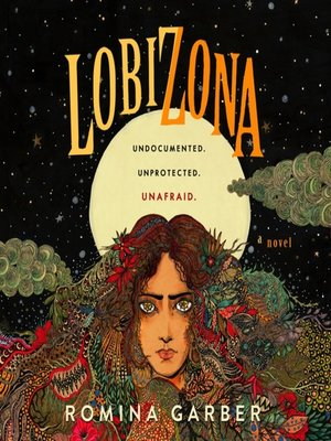 cover image of Lobizona--A Novel