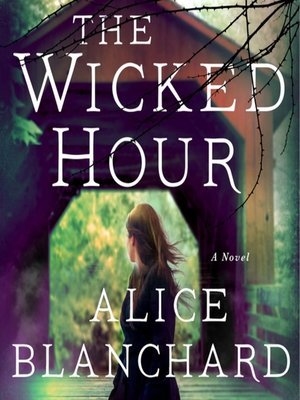 cover image of The Wicked Hour