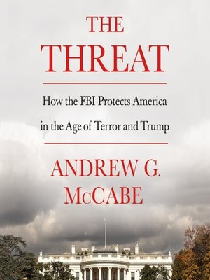 cover image of The Threat