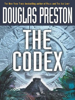 cover image of The Codex