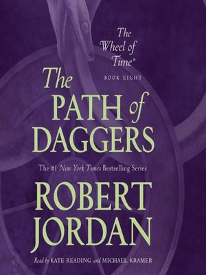 cover image of The Path of Daggers
