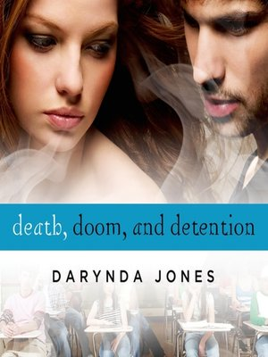 cover image of Death, Doom, and Detention