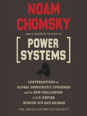 cover image of Power Systems