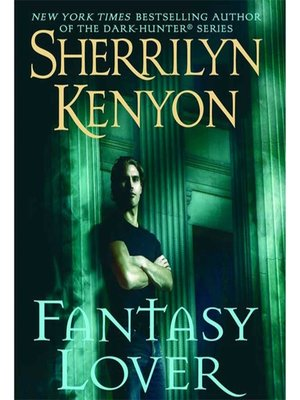 cover image of Fantasy Lover