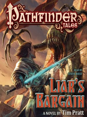 cover image of Liar's Bargain