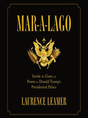 cover image of Mar-a-Lago