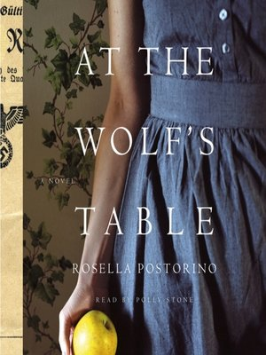 cover image of At the Wolf's Table