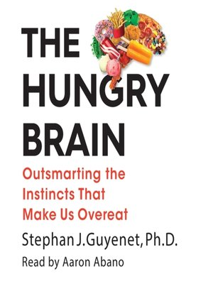 cover image of The Hungry Brain