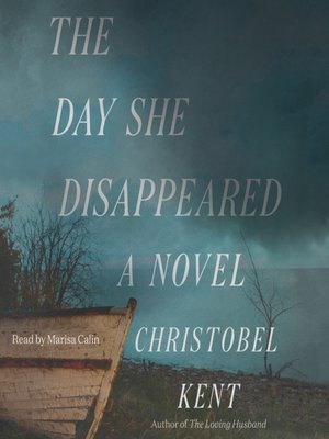 cover image of The Day She Disappeared