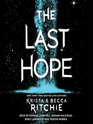 cover image of The Last Hope