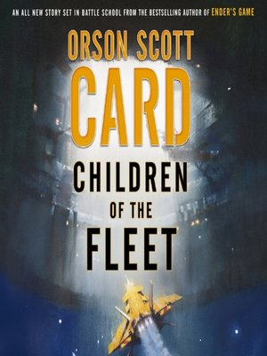 cover image of Children of the Fleet