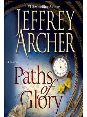 cover image of Paths of Glory