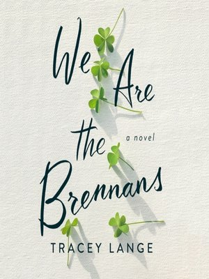cover image of We Are the Brennans