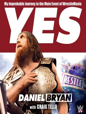 cover image of Yes